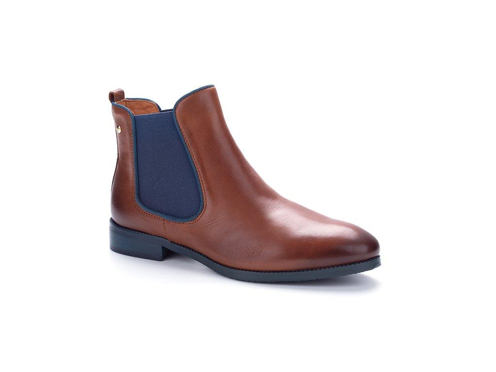 Vychádzková  obuv Pikolinos  ROYAL W4D-8637ST CUERO