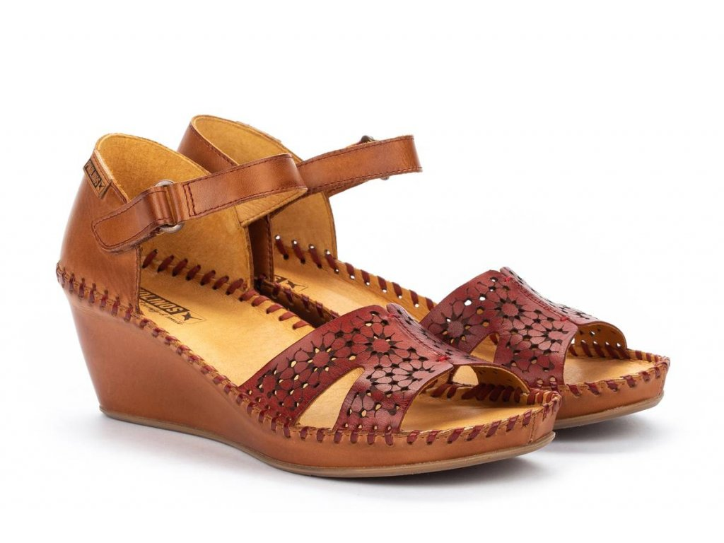 sandále pikolinos marg 943 1691c1 pk sandia big