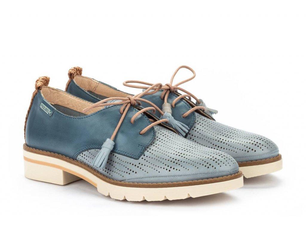 Topánky pikolinos
