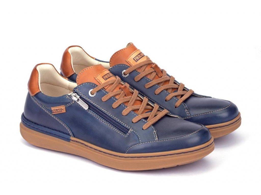 tenisky Pikolinos m7p 6024 pk blue big