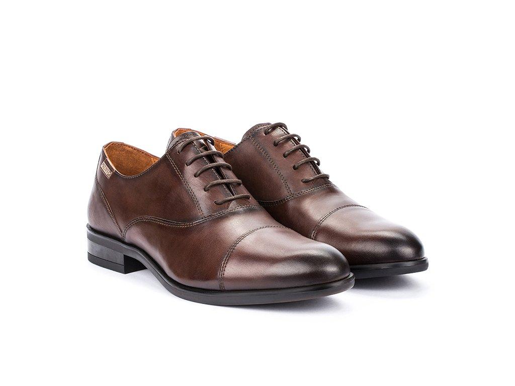 Pánska obuv Pikolinos BRIS M7J 4184 PK OLMO
