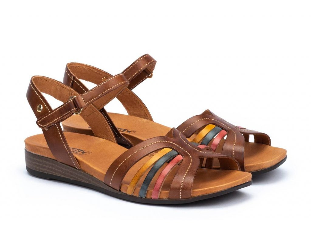 Sandále Pikolinos ibiz w5n 0559c1 pk cuero big