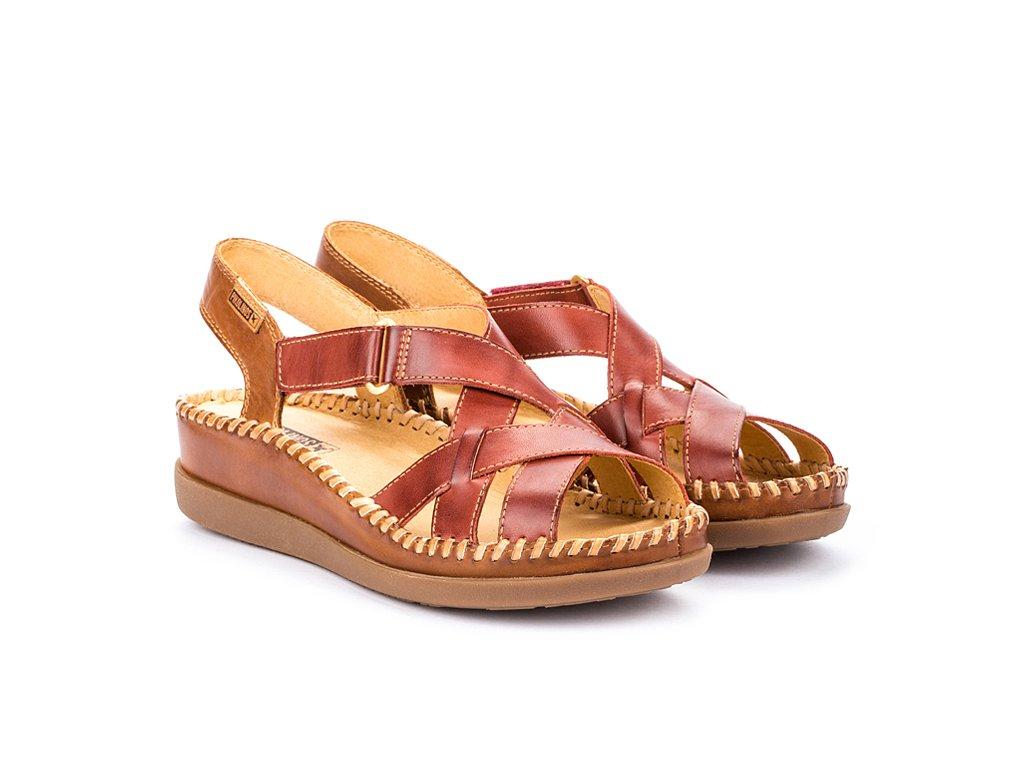 Sandale Pikolinos CADA W8K 0741 PK SANDIA